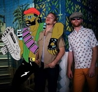 Major Lazer dj