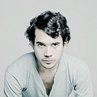 Matthew Dear aka Audion dj