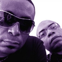 Octave One dj