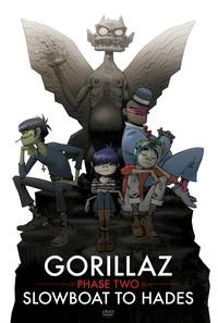 Amazon.com: Gorillaz - Phase One - Celebrity Take Down ...