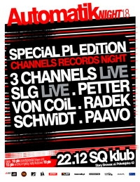 :::Automatik Night 18:::Special PL Edition:::