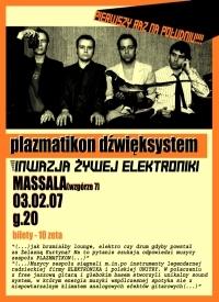 Plazmatikon – Inwazja Żywej Elektroniki na Południu