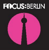 FOCUS: BERLIN pres. TARWATER , JAN JELINEK!!