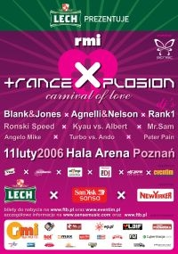 RMI Trance Xplosion Carnival Of Love