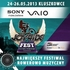 Sony VAIO Joy Ride Fest 2013