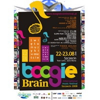 Festiwal Boogie Brain dzień 1