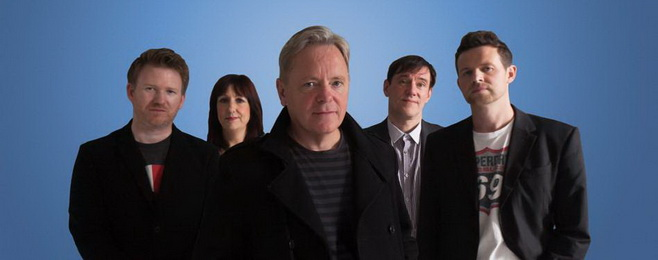Historia 'Blue Monday' od New Order