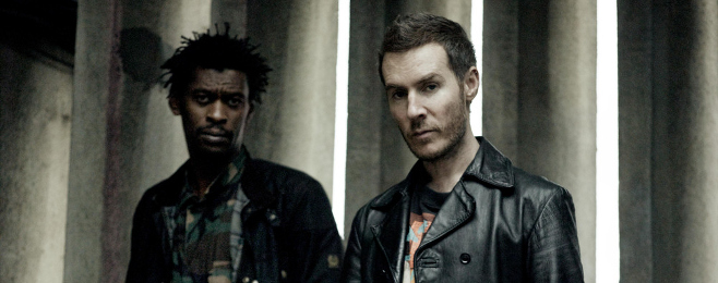 Massive Attack wystosowali ostry list do Pete'a Tonga