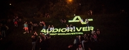 Audioriver 2017 - TIMETABLE