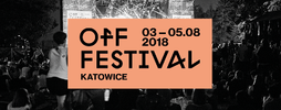 OFF Festival 2018 zamyka line-up