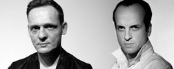 Matthew Herbert i Alva Noto na Off Festival Before Party