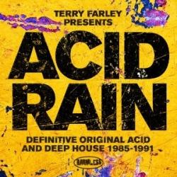 Legenda acid house powraca aktualno ci nowe brzmienie for Acid house tracks