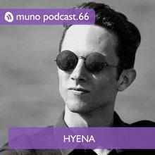 Muno.pl Podcast 66 - Hyena
