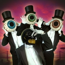 The Residents - koncert