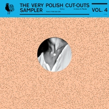 V.A. - The Very Polish Cut Outs Sampler Vol. 4