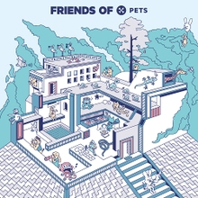 V.A. - V/A - Friends Of Pets [Pets Recordings]