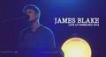 James Blake - Live at Bonnaroo 2014