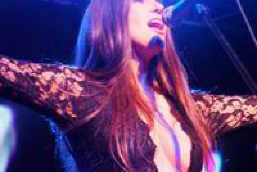 Stary Browar >> Koncert Ive Mendes