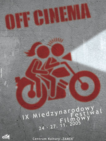 Wyniki IX-ego festiwalu OFF CINEMA w Poznaniu.