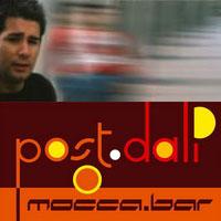 9.12 Grant Richards @ Post Dali & Mocca Bar