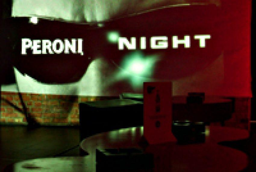 SQ >> PERONI NIGHT białych nocy ciąg dalszy