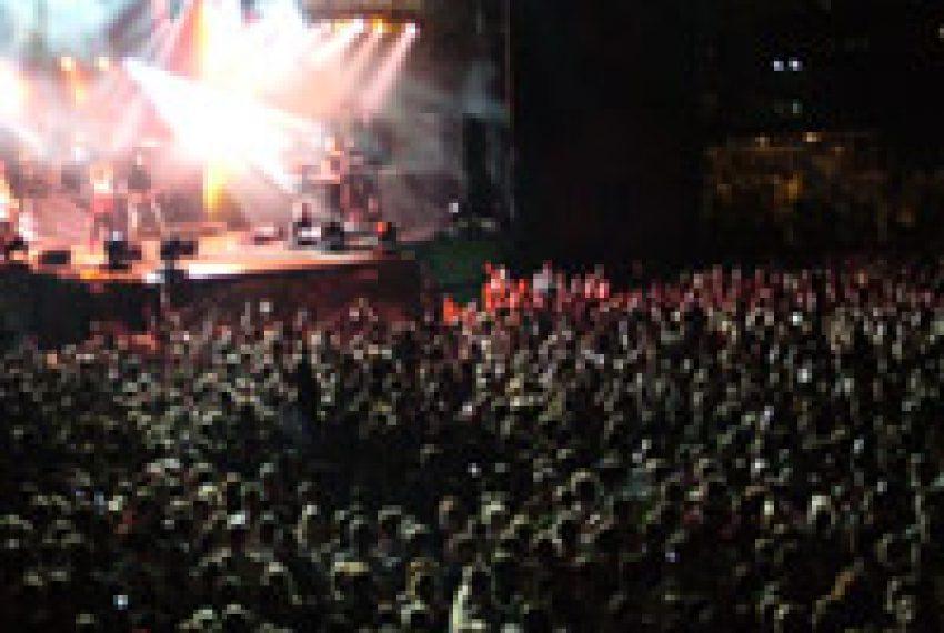 Festiwale Polska 2007