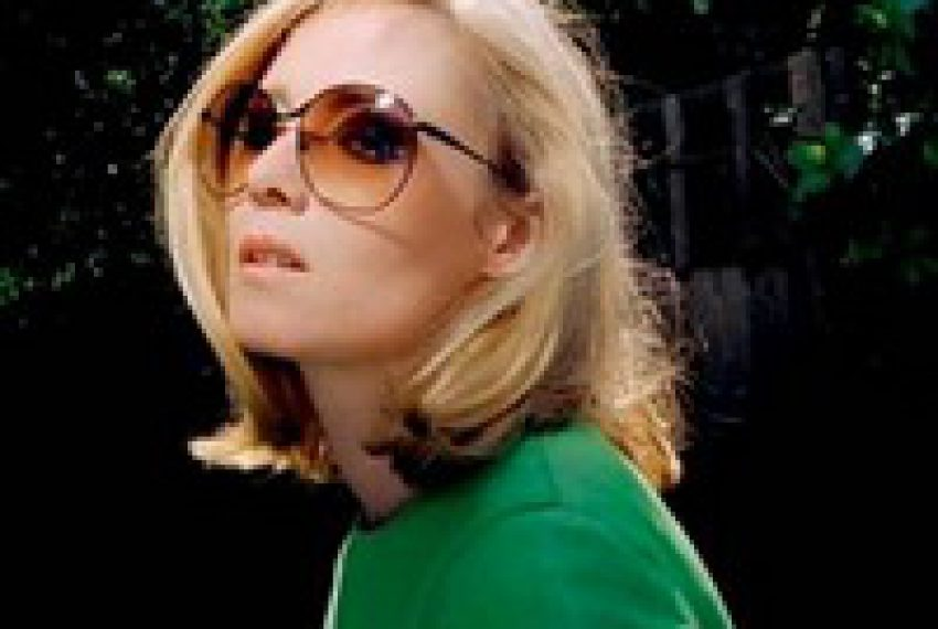 Róisín Murphy nie daje o sobie zapomnieć i wydaje album z remiksami