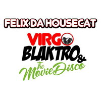 Virgo Blakto And The Movie Disco