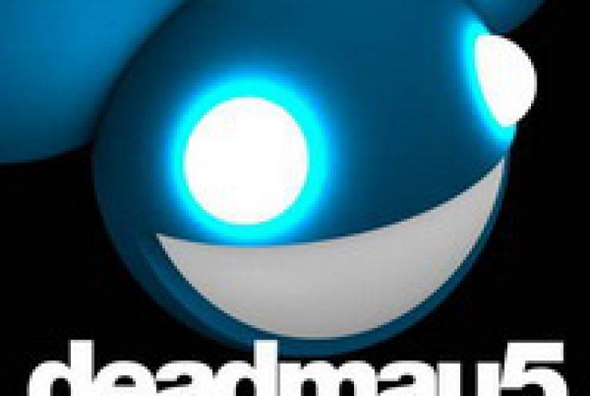 Deadmau5 nagrał kawałek z duetem Neptunes
