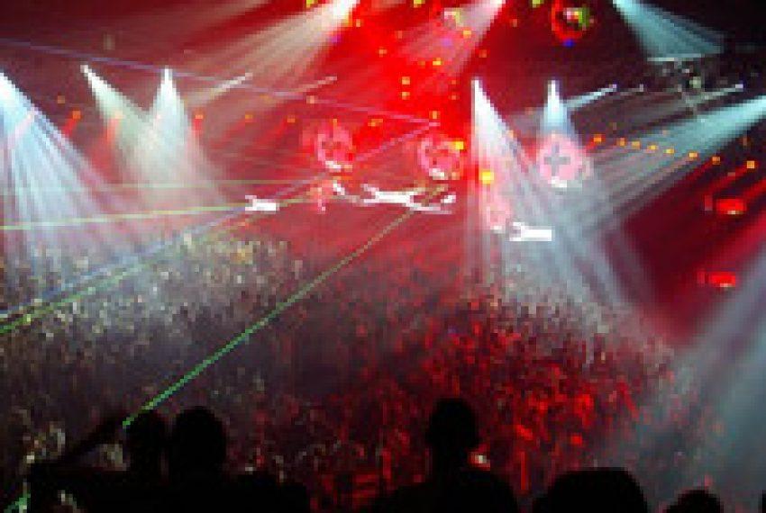 RMI Trance Xplosion – V edycja @ Hala Arena