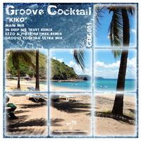 Nowy release Groove Cocktail – 'Kiko' na Coffee Bar Music