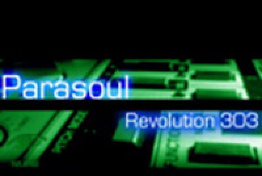 Revolution 303