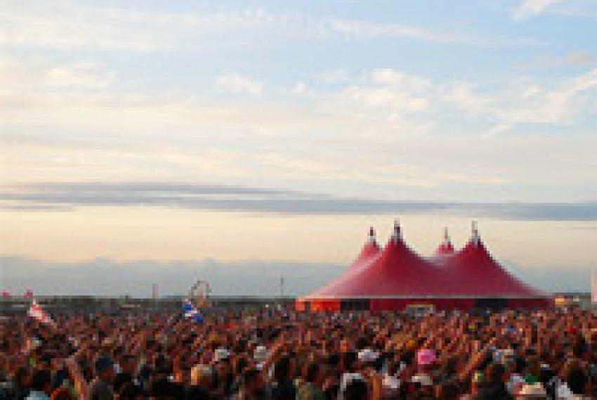 Festiwale Polska 2008