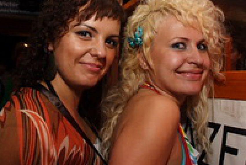 SQ na Hell'u 2008 @ Solar Beach Bar
