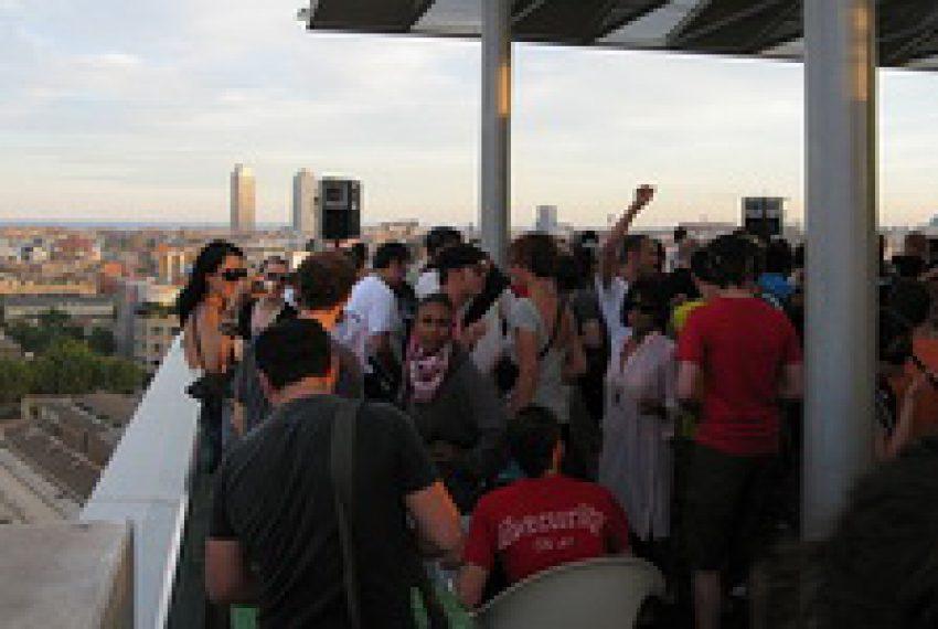 Impreza Mobilee na Sonar 2008