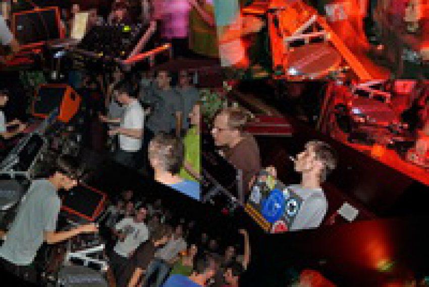 Easybooking Night: Herve AK @ Klub 55