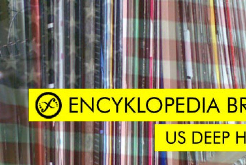 Encyklopedia Brzmienia – US Deep House 1/2