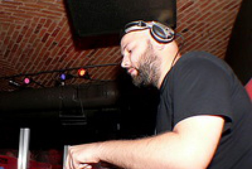 Automatik Night 35 Prosumer @ SQ klub