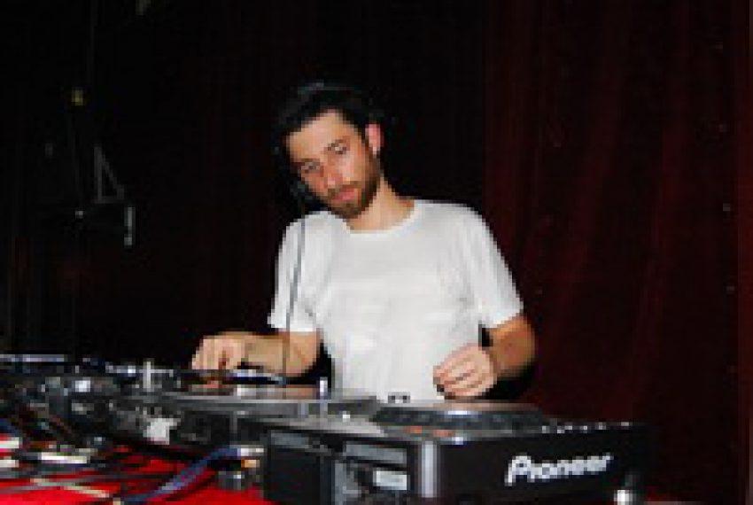 Adam Marshall @ Klub 55