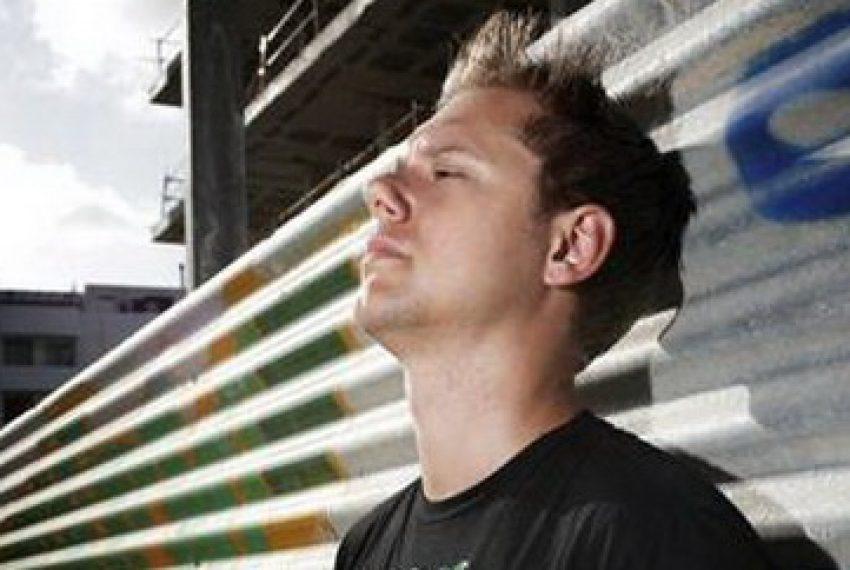 Wyniki DJ Mag Top 100 DJs 2008