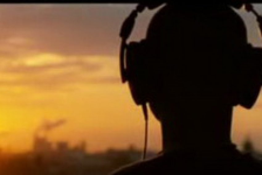 Berlin Calling – Trailer