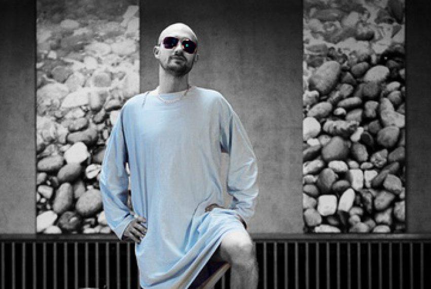 Paul Kalkbrenner powraca do Polski z zupełnie nowym live show