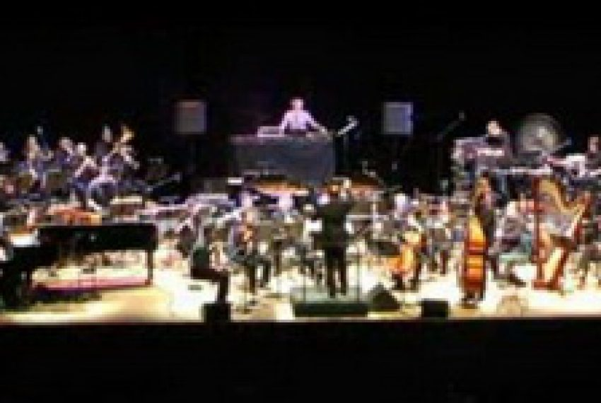 Carl Craig Vs. Les Siecles Orchestra
