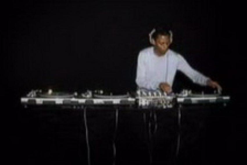 JEFF MILLS – Purpose Maker Mix