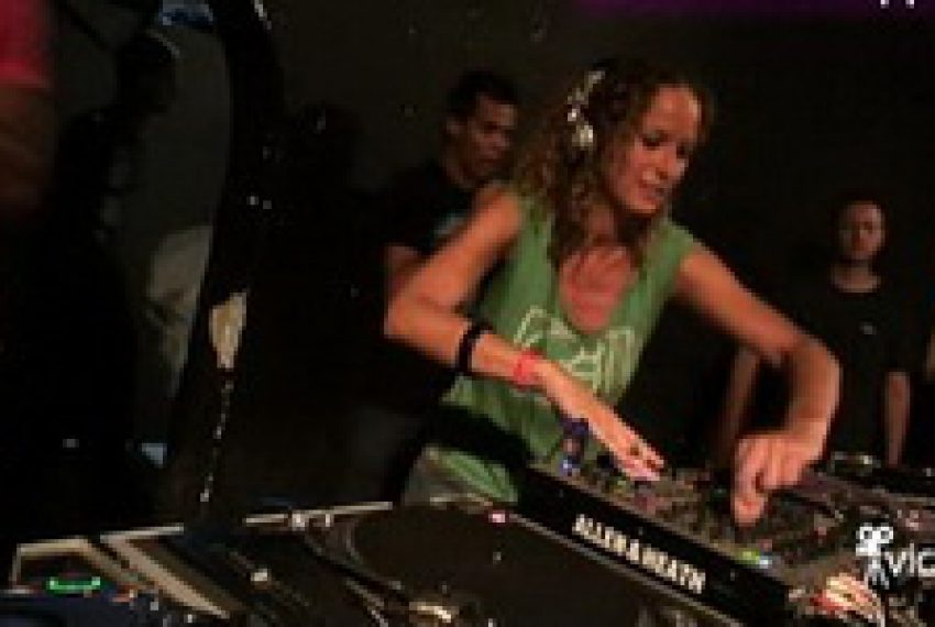 Monika Kruse & Defex Video Set @ Zoo Project, Ibiza