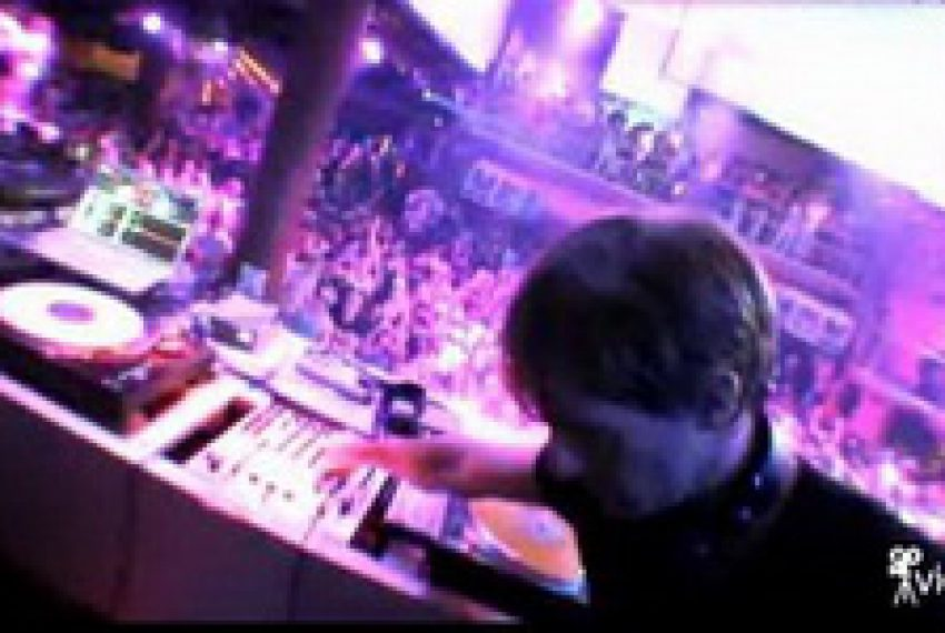 Richie Hawtin Video Set @ Amnesia, Ibiza