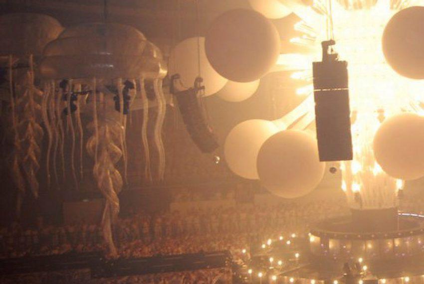 Sensation 2008 @ Wroclaw
