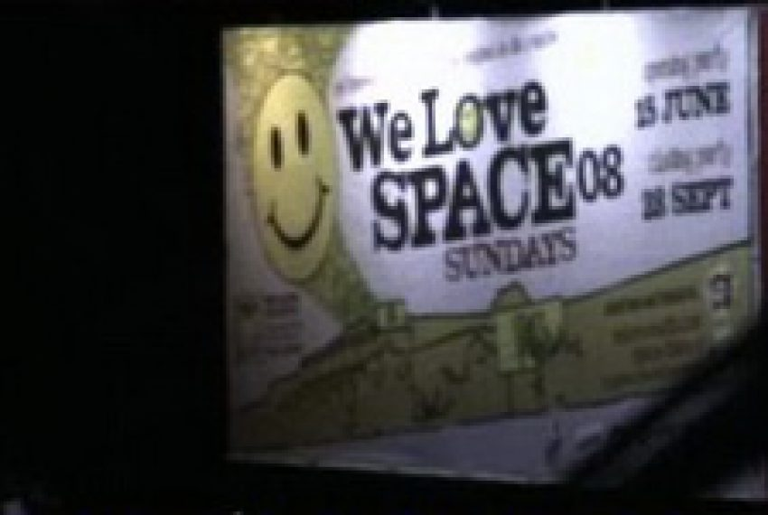 We Love Space Closing Party