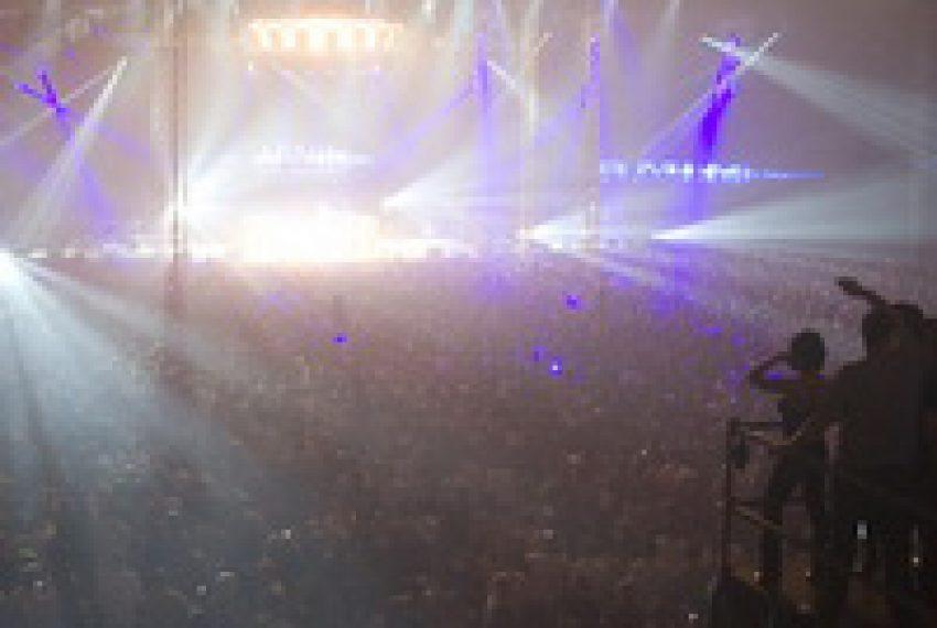 Armin Only @  Arena Poznań