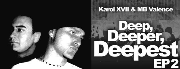 Deep, Deeper, Deepest EP 2 juz w drodze!